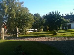 Fin sommarkväll