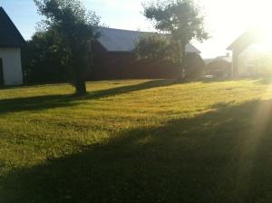 Hemma på landet