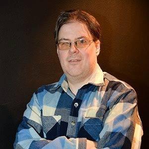 Mikael Drakenberg profilbild
