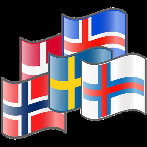 Nordiska länder