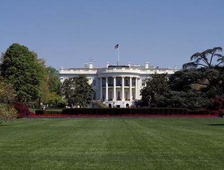 Vita Huset