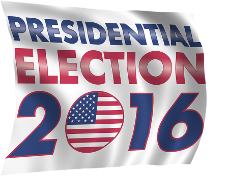 Val i USA