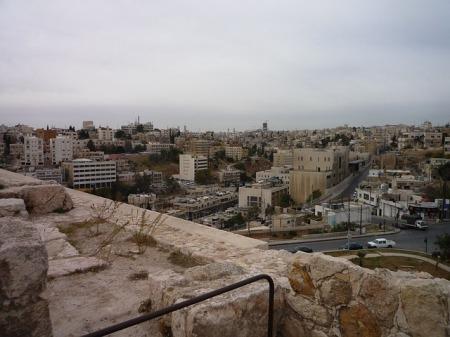 Amman-Jordanien